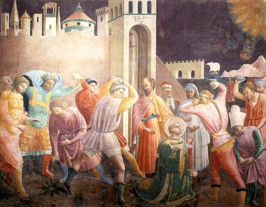 616px-Paolo_Uccello_-_Stoning_of_St_Stephen_-_WGA23196