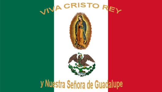 Mexico_Flag_(Cristeros)