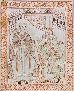 391px-Gregory_I_-_Antiphonary_of_Hartker_of_Sankt_Gallen