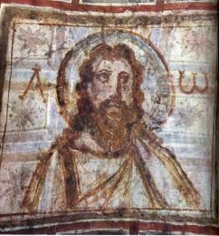 Christ_with_beard