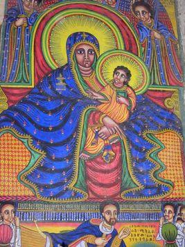 360px-Ethiopia-Axum_Cathedral-fresco-Black_Madonna