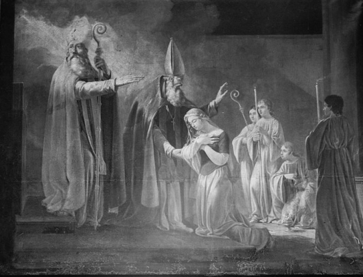 941px-Painting_of_Ste_Genevieve_in_the_Church_of_Ste_Genevieve_in_Ste_Genevieve_MO